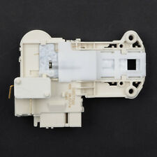 AEG Privileg Türschloß Tür Verriegelung Waschmaschine + Mikroschalter 1105771024