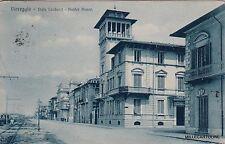 # VIAREGGIO: VIALE CARDUCCI - HASTER HOUSE  1917
