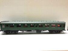 Accucraft 1:32 Scale 45mm BR MK1 SK Coach Green