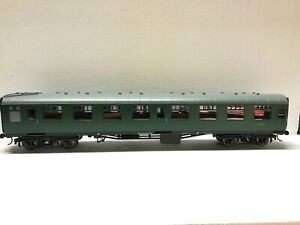 Accucraft 1:32 Scale 45mm BR MK1 SK Coach Green
