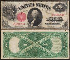 1 DOLLAR 1917 ETATS UNIS / USA - P187 - Washington - United States of America