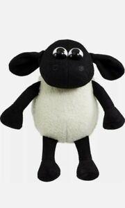 New Shaun The Sheep Timmy Time Lamb Timmy 20cm Soft Plush Toy