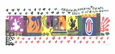 Henri Matisse Lithograph Mille Et Une Nuits / 1001 Nights Limited Edition 1970's