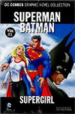 Superman/Batman: Supergirl (DC Graphic Novel Collection issue 21), Jeph Loeb, Ne