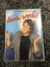Dave's World The Second Season DVD. NIW. Rare