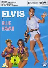 DVD - Blaues Hawaii - Elvis Presley, Joan Blackman & Angela Lansbury