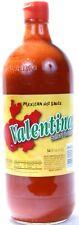 VALENTINA  'Salsa Picante'  Mexican Hot  Sauce  1000 ml  Orginal aus USA