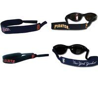 MLB Neoprene Sunglasses Straps Croakies Team Logo - Pick Your Team