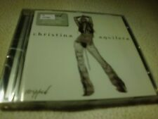 Christina Aguilera - Stripped  - CD - OVP