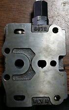 Gresen #8072 Hydraulic Valve