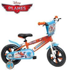 """BICICLETTA PLANES bici Walt Disney 10"""" 2/4 anni 25148 MONDO -nuovo-Italia"""