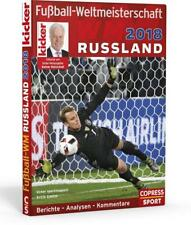Fußball-Weltmeisterschaft Russland 2018 von Sven Simon (2018, Gebundene Ausgabe)