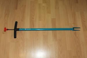 Gardena Unkrautstecher 110 cm mit Auswerfer