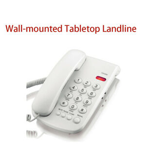 Landline Telephone Office Landline Tabletop Telephone Household Guest Room Hotel