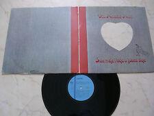 YUGO POP 70s DZO MARACIC-MAKI LP *NM*