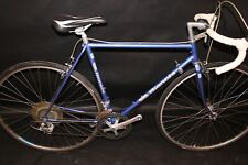 Rare Bianchi Squadra 80's made in Columbus made in  ITALY Durex wheels