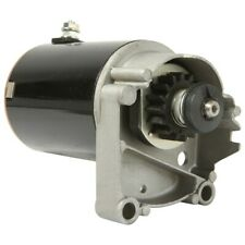 New Starter Briggs V Twin 497596 497956 14-18 HP