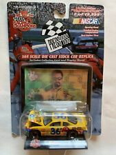 Racing Champions Limited Edition #36 Ernie Irvan 1/64 Diecast SEALED