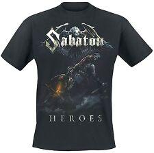 SABATON - SOLDIER  T-SHIRT GR. L NEU