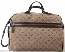 CESARE PACIOTTI SIGNATURE OVERNIGHTER BRIEFCASE COMPUTER LAPTOP NOTEBOOK BAG