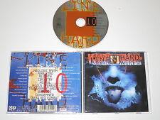 FRONT LINE ASSEMBLY/HARD WIRES(SPV 085 22292) CD ALBUM