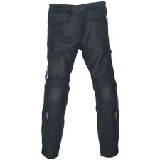 Richa Leather Motorcycle Trousers