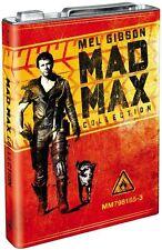 Mad Max L'intégrale Coffret Blu Ray Collector NEUF