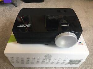 Acer DLP projector