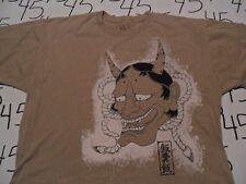XL- Devil T- Shirt