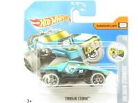 Hotwheels Terrain Storm Snow Stormers 86/365 Short Card 1 64 Scale Sealed New