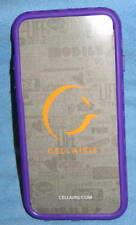 Cellairis Colossus Purple Skin/Case for iPhone 6