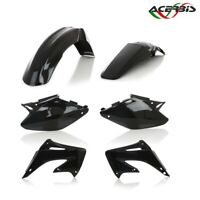 ACERBIS KIT CARENE PLASTICHE NERO HONDA 250 CR R 2002-2003