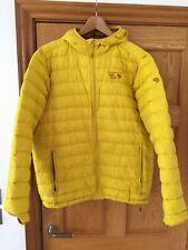Mountain Hardwear 650 Down Jacket With Hood Large