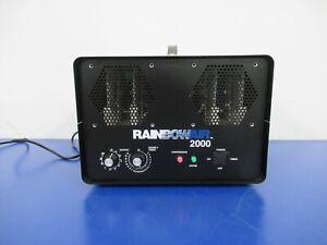 Rainbowair 5600-II Activator 2000 Room Deodorizer NEW