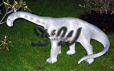 CAMARASAURIER Dino DINOSAURIER CAMARASAURUS SAURIER Deko Garten Tier Figur PARK