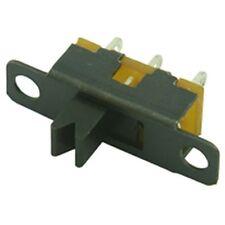 Commutateur lame verticale miniature (Pack de 10)