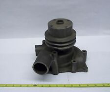 10717437 Jlg Forklift Water Pump