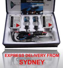 Commodore VE HSV Foglights NEW HID Xenon Conversion Kit AUS STOCK LOWEST PRICE!!