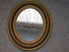 Antique Mirror - Framed - Marked - Philadelphia