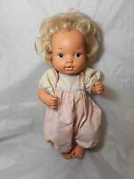 """Mattel Little Wish Doll  15"""" Tall  1991"""