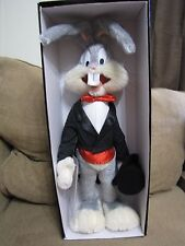 Warner Brothers 75th Anniversary Bugs Bunny Collectible