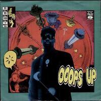 """SNAP Ooops Up  7"""" German Pressing Vinyl Single, Ps, Vocal/Instrumental"""