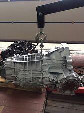 Audi Getriebe Multitronic PLP Automatikgetriebe Gearbox Austauschgetriebe