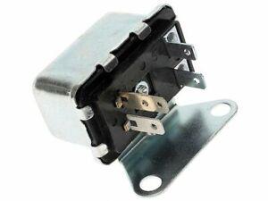 For GMC G25/G2500 Van HVAC Blower Motor Cutout Relay AC Delco 66435CW