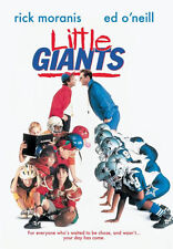 LITTLE GIANTS (1994 Rick Moranis) - DVD - UK Compatible - sealed
