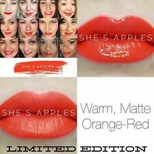 She's Apples SeneGence LipSense All Day Wear 100% Authentic New