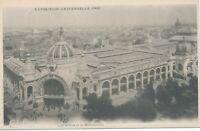 1900 Paris Exposition Universelle Les Mines et la Metallurgie – udb