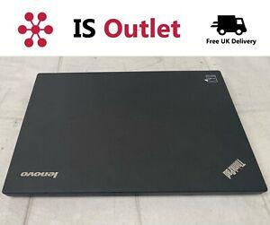 """Lenovo ThinkPad X250 i5-5600U 8GB 500GB HDD 12.5"""" HD Laptop- 20CLS2CM01C2"""