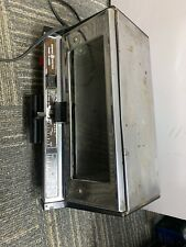 GE General Electric TOAST-R-OVEN A12T93B Used