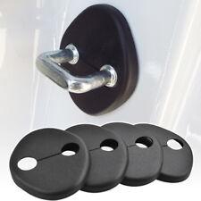 Door Lock Cover Buckle Antirust For Hyundai Santa Fe Grandeur Azera i45 ix55